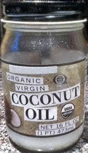 CoconutOilENH